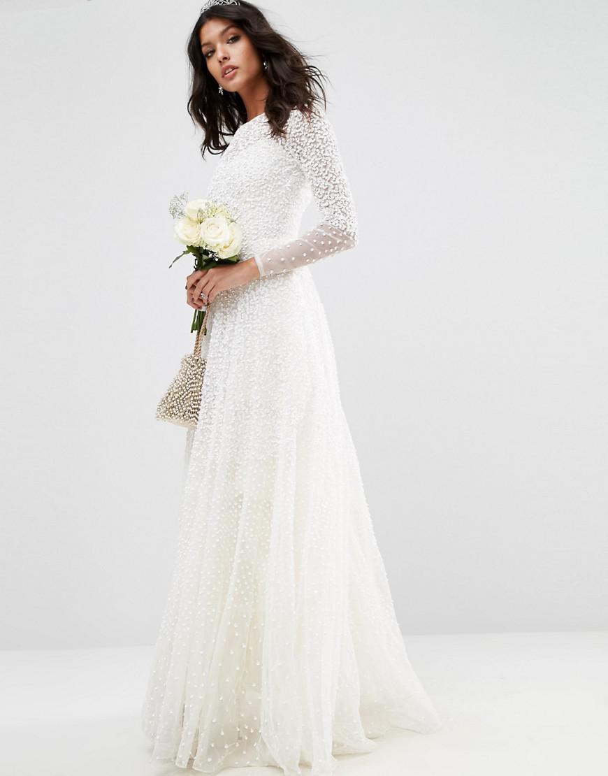 c4a308ba Long Sleeve Maxi Dress Uk Asos | Saddha