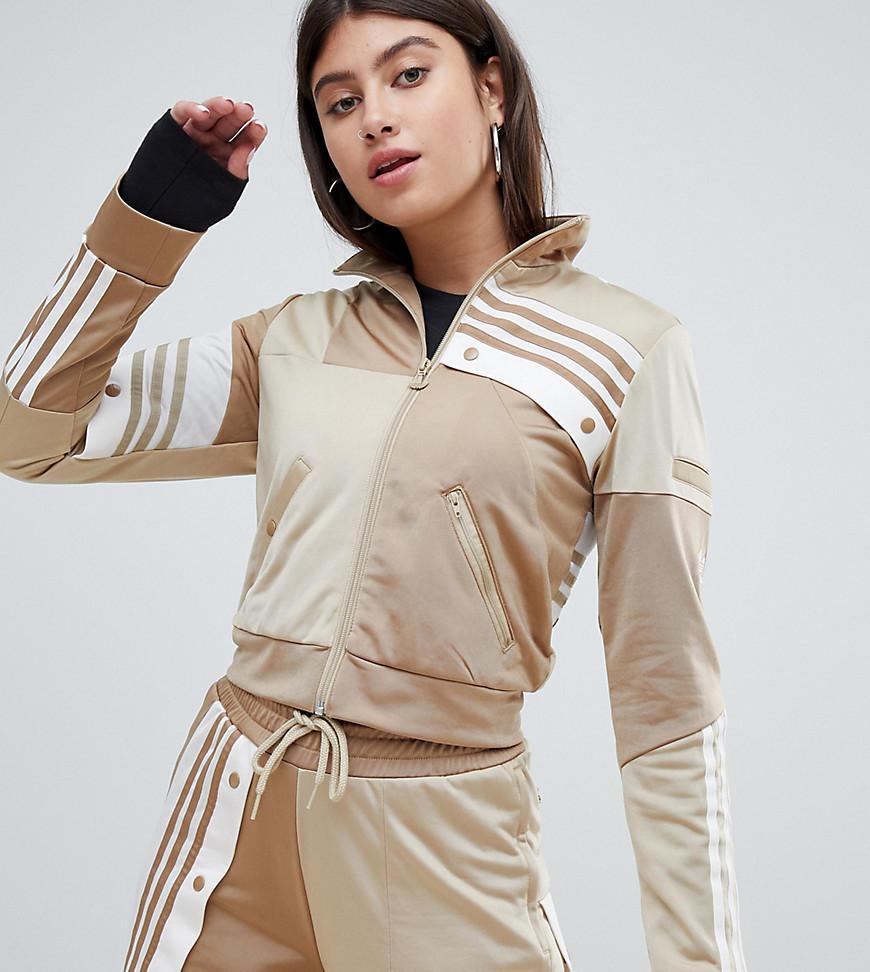 47a1479fd6e1 Lyst - adidas Originals X Danielle Cathari Deconstructed Track Top ...