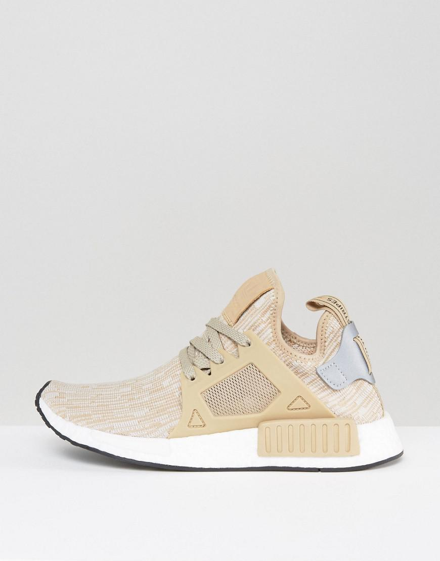 430e89df3 Lyst - adidas Originals Nmd Xr1 Sneakers In Beige S77194 in Natural ...