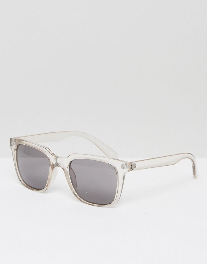 f69a42ed79f7 Weekday Gate Square Sunglasses for Men - Lyst