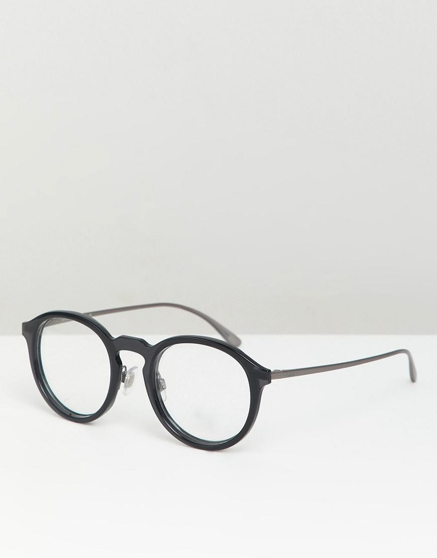 2c3a47c9fb Polo Ralph Lauren 0ph2188 Round Optical Frames With Demo Lenses in ...