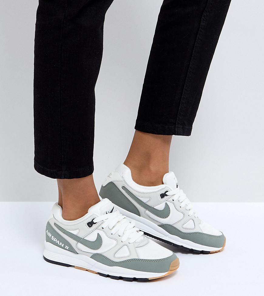 Nike Air Lyst Span Ii Vert Coloris En tSzgOq 48f5a9078