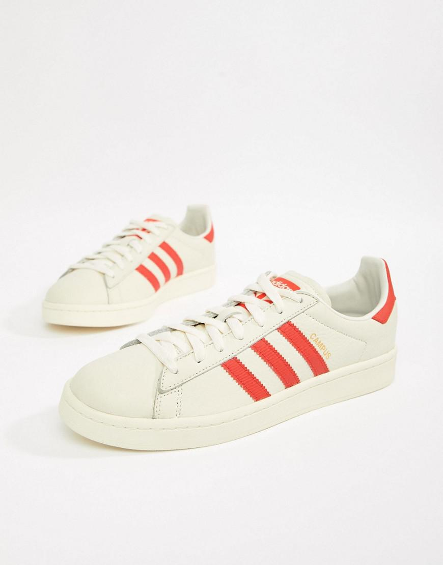 adidas Campus Sneakers In CQ2069 vLklGVUYpo