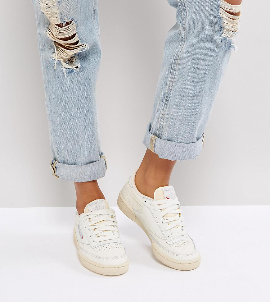 7fdcdf259557b Gallery. Previously sold at  ASOS · Women s Reebok Classic ...