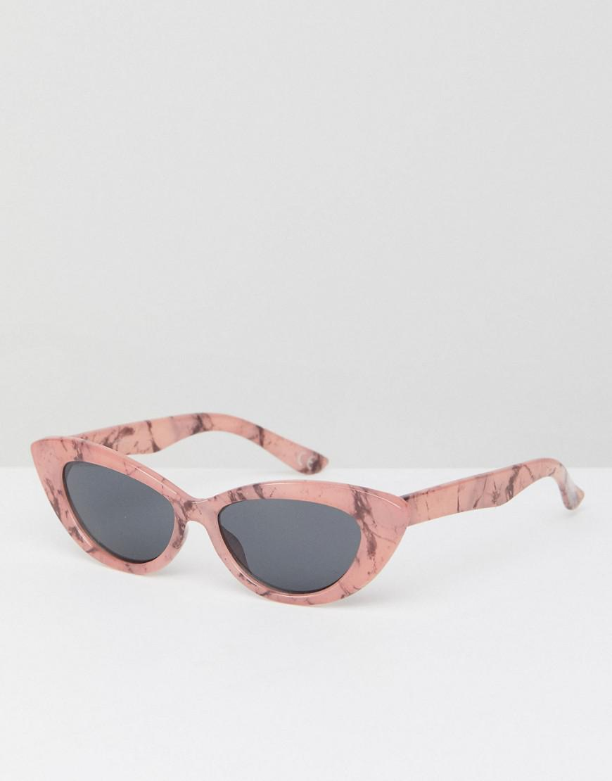 34a1451d024 Gallery. Previously sold at  ASOS · Women s Cat Eye Sunglasses ...