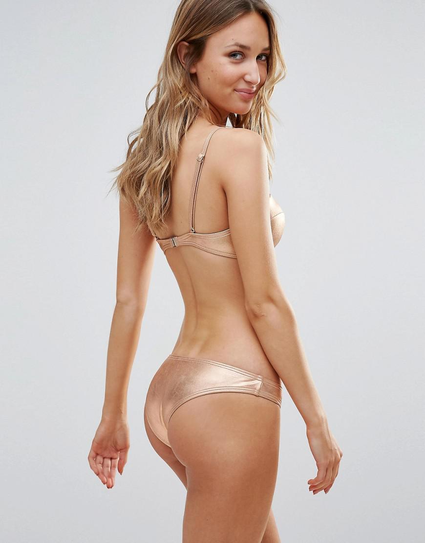 All copper string bikini gallery all not