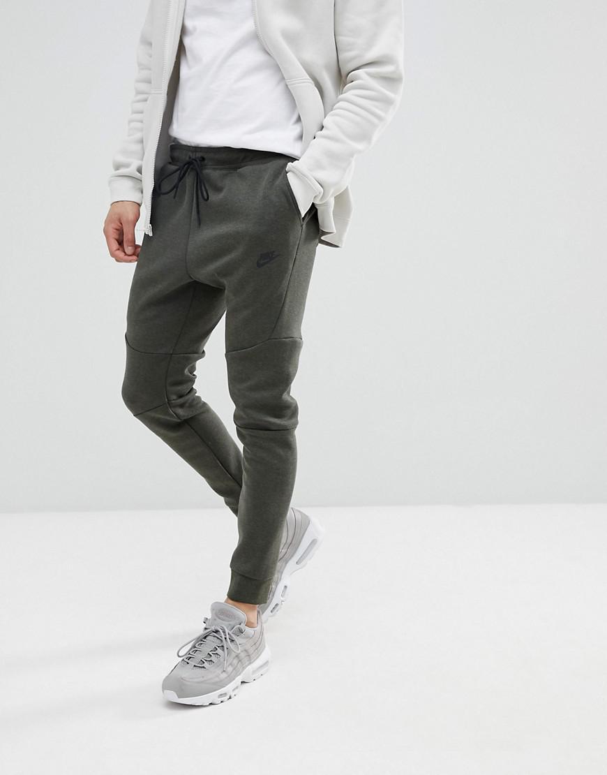 465c1036af5f7 Pantalon de jogging slim en polaire technique Nike pour homme en ...