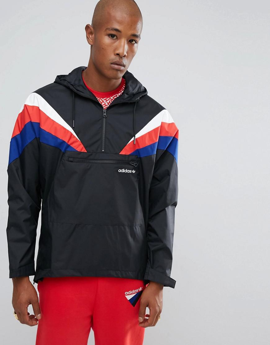 lyst adidas originals st petersburg pack fontanka jacket