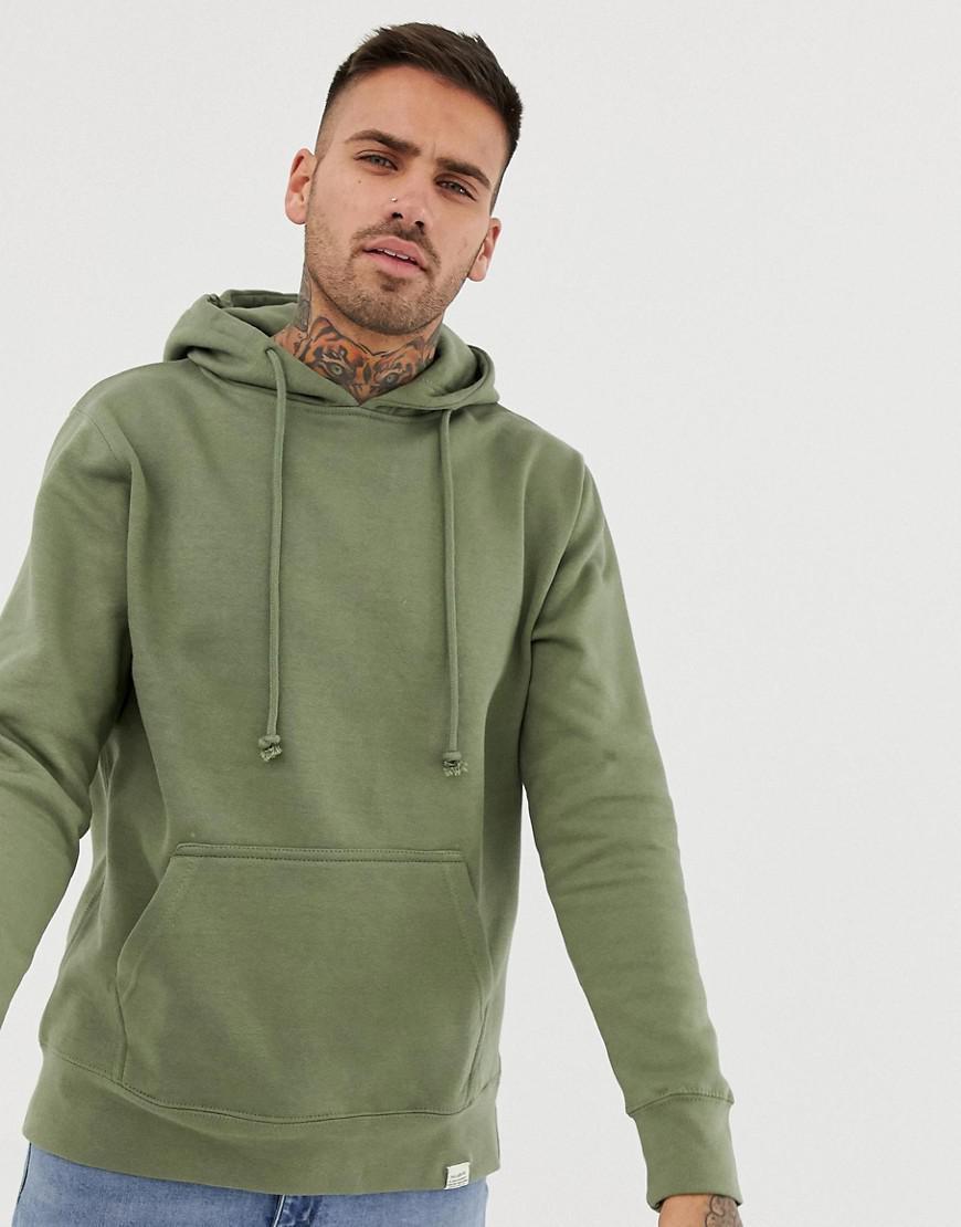 Khaki Men Hoodie amp;bear In For Pull Lyst Green qYtwB6O