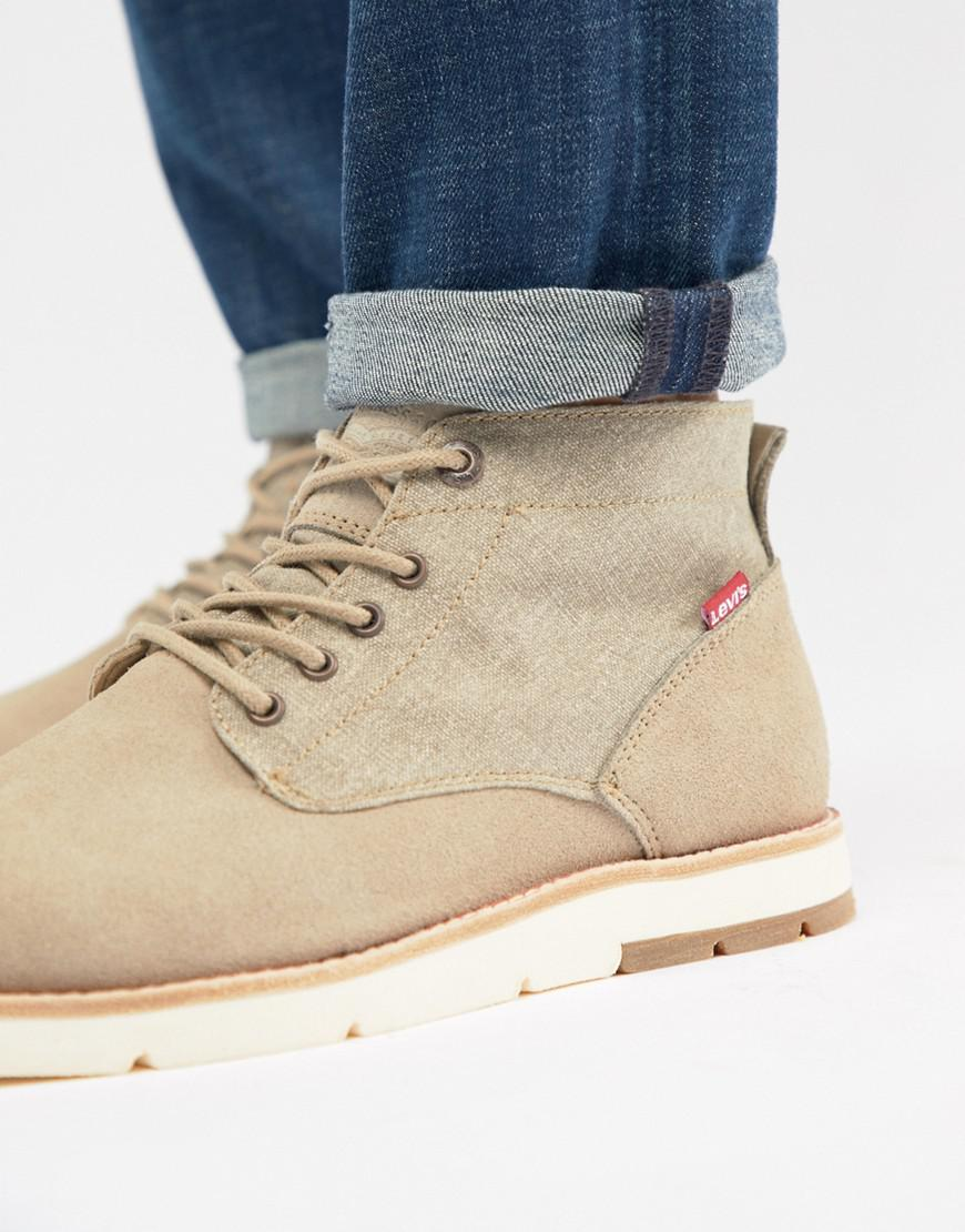 clearance best store to get sale very cheap Navy suede 'Jax' chukka boots YHTwtakCh