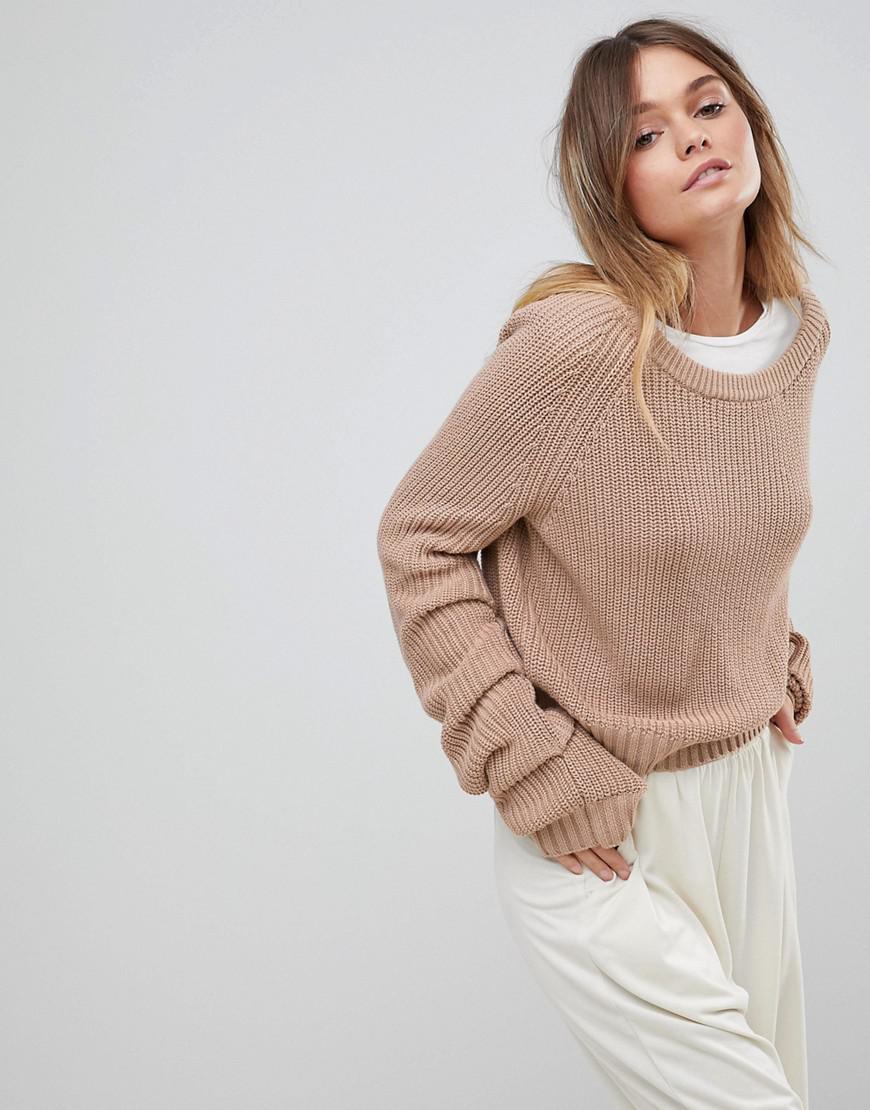 1af8bd89c7 Gallery. Women s One Shoulder Sweaters Women s Layered Sweaters Women s Bell  Sleeved ...