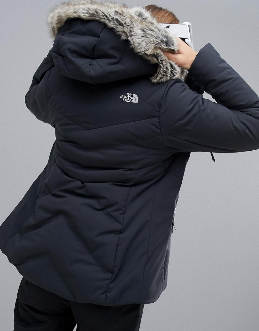 ed632429c5 Lyst - The North Face Cirque Down Ski Jacket In Black in Black