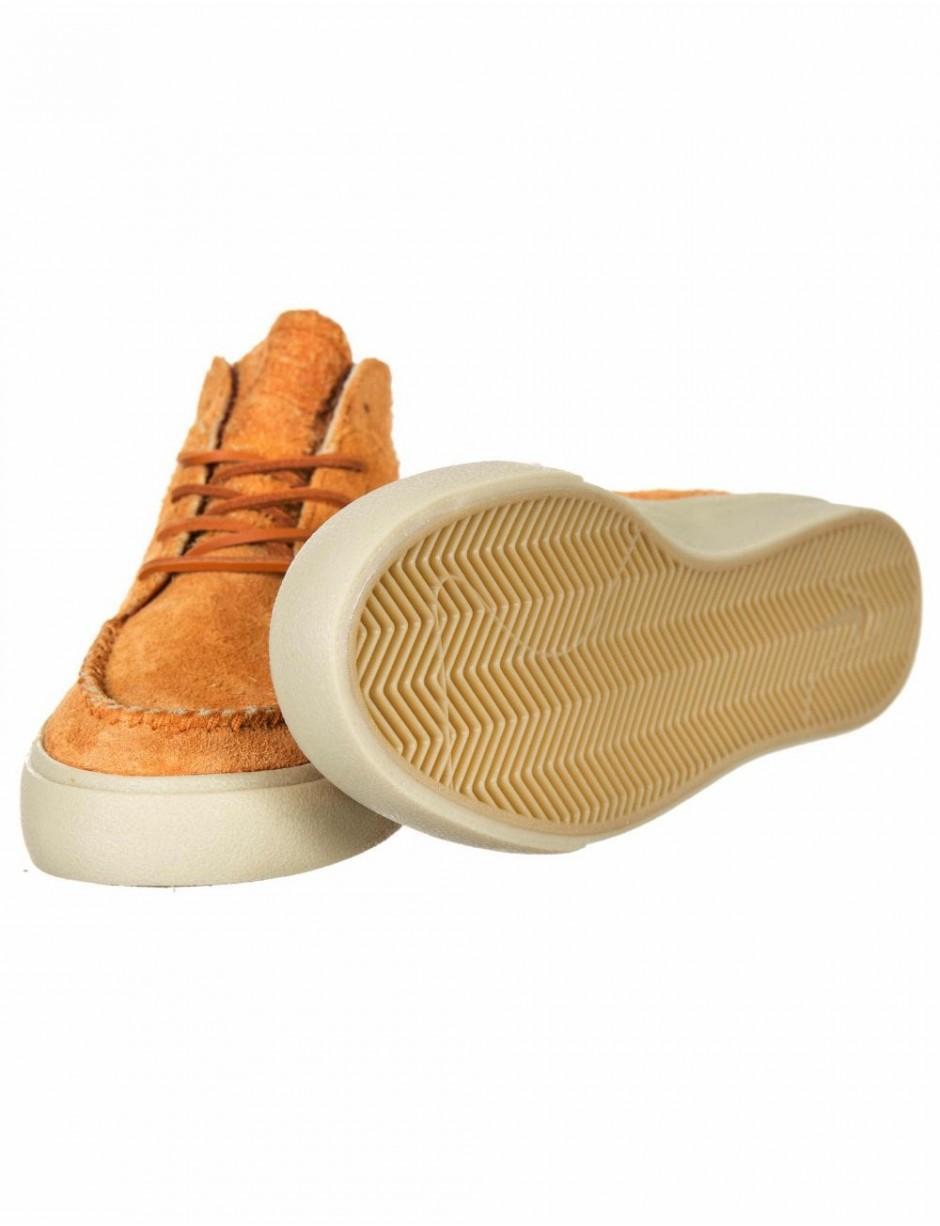 huge selection of d2114 00300 Nike Sb Zoom Janoski Mid Rm Crafted Cinder Orange  Cinder Orange-team Gold  in Orange for Men - Save 20% - Lyst