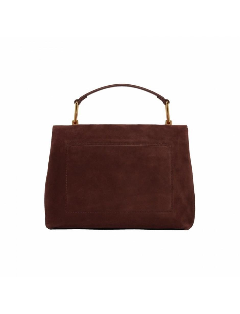 364af2c8ee Lyst - Coccinelle Shoulder Bag In Brown in Brown