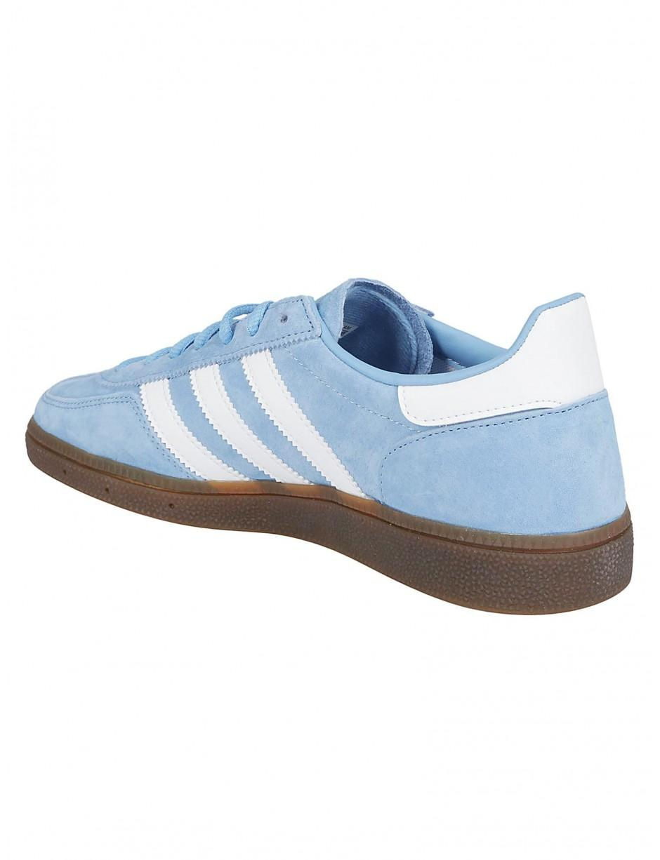 the latest de9f1 bd4b2 Lyst - adidas Originals Trainers In Blue in Blue for Men