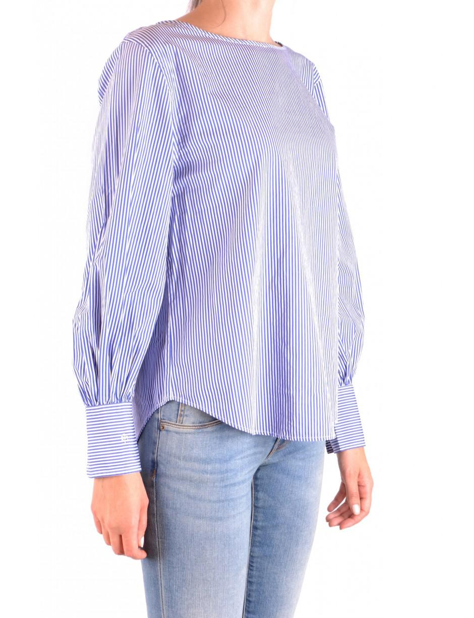 85387b77d Lyst - Ralph Lauren Shirt In Blue in Blue