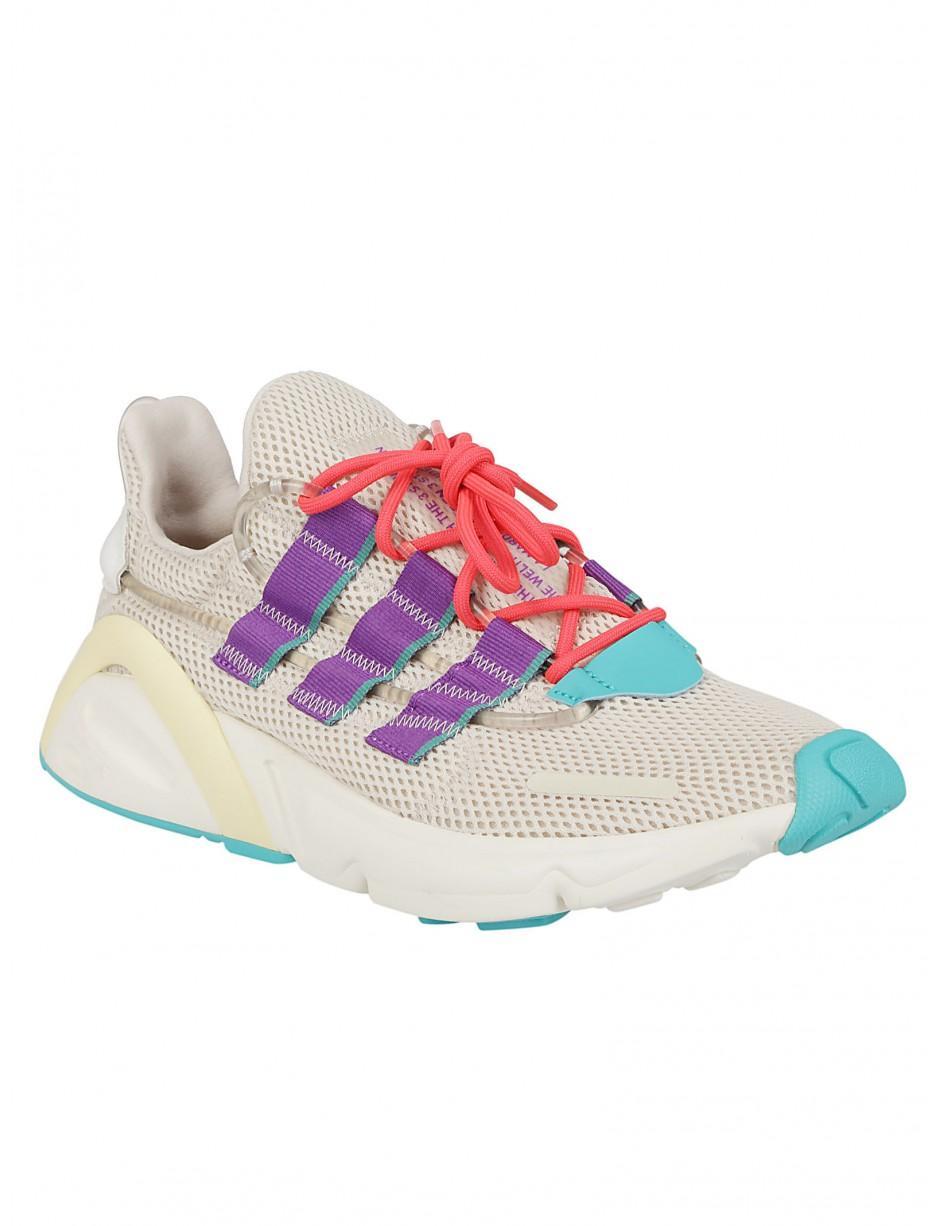 adidas Originals Trainers In Cream for Men - Lyst e581bdb43