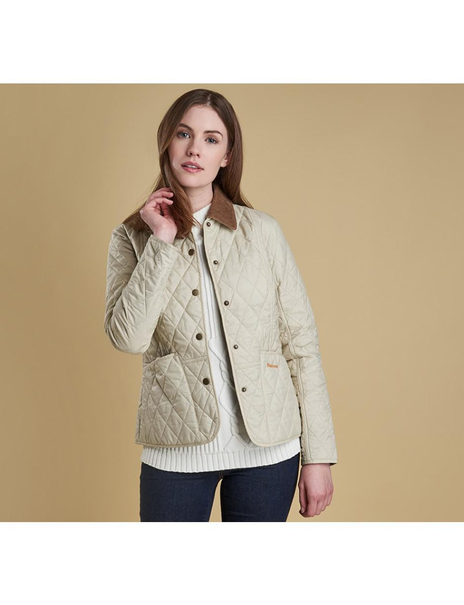 a5677639bf4 Gallery. Previously sold at  Atterley · Women s Quilted Jackets ...