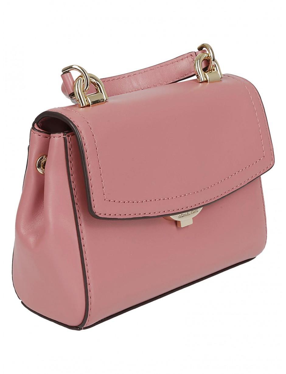 1aea272cee739f Lyst - MICHAEL Michael Kors Bag In Pink in Pink