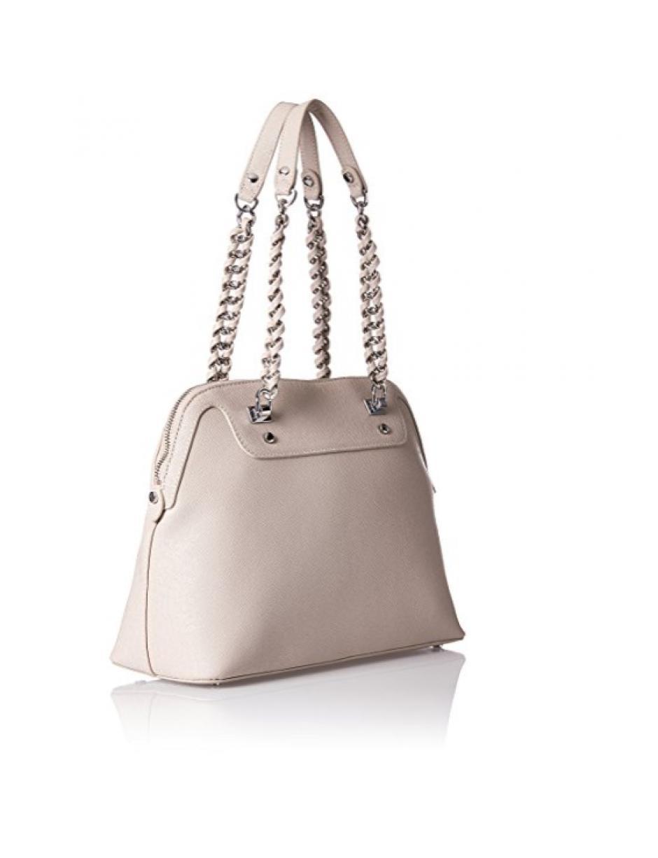 57e4e712fd24 Liu Jo Anna Chain Dome Bag in Pink - Lyst