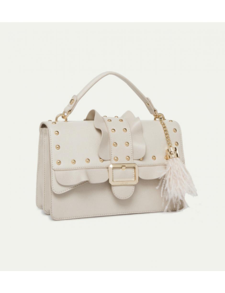 shop più recente vendita più economica Liu Jo Melrose Handbag - Lyst