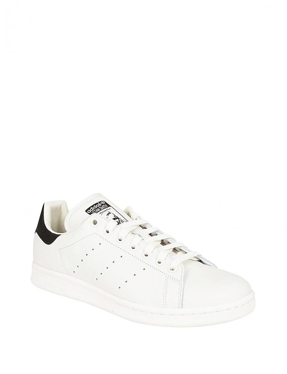 b4463f86a4d Adidas Originals Trainers In White in White for Men - Lyst