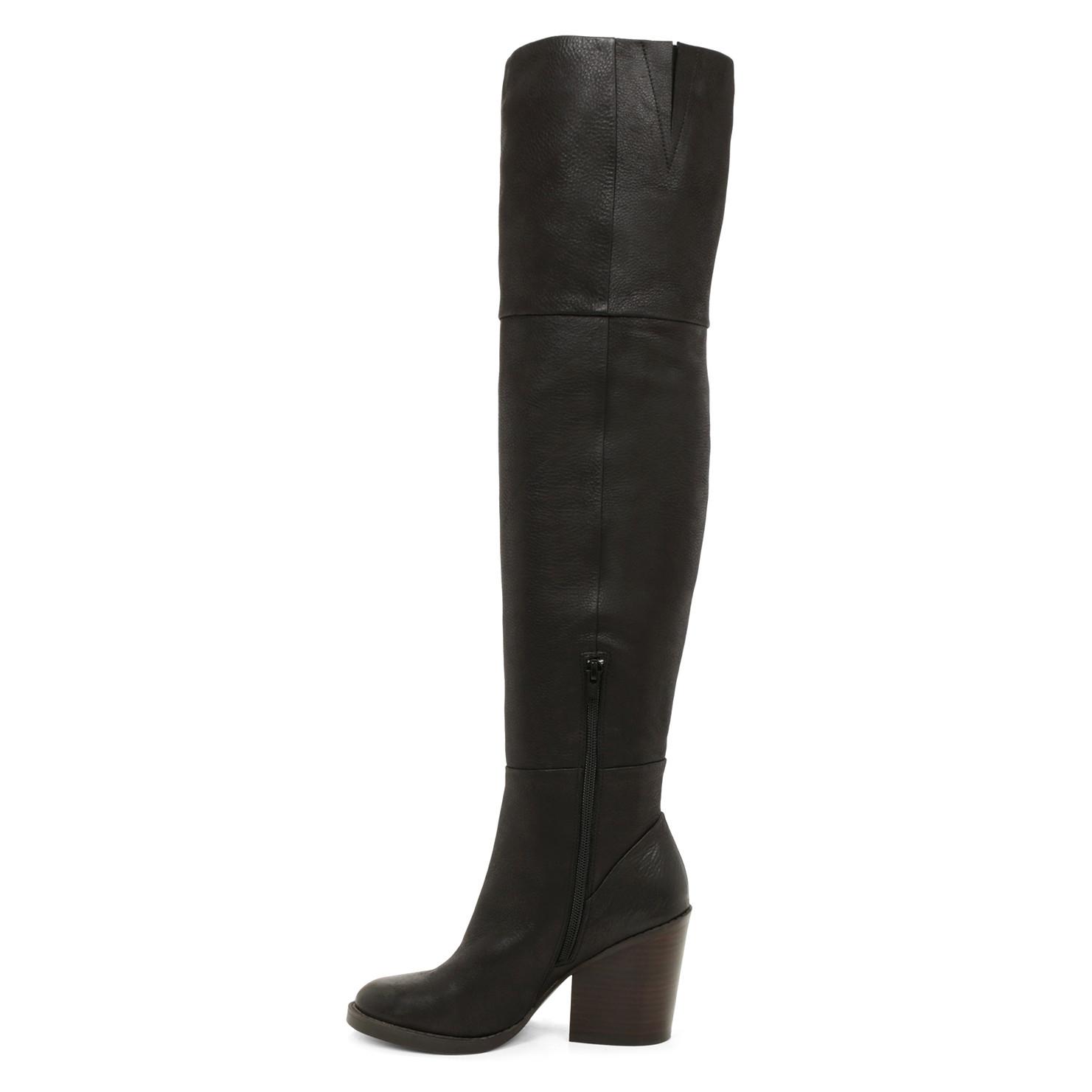 Women's Casine Riding Boot