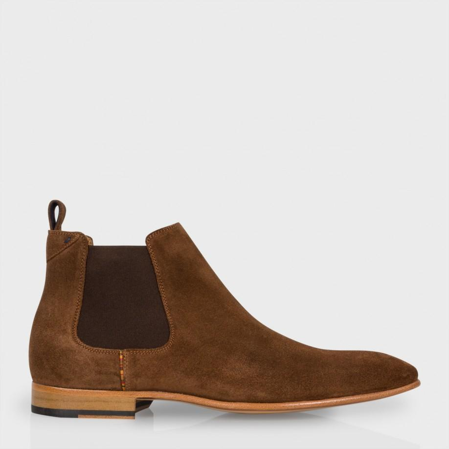 Showing mens suede chelsea boots Chelsea boots have a rich and noble history, yet are still topping the trend charts nearly years since they were initially designed for Queen Victoria's daily walks, and later adopted by the Beatles as their footwear of choice.
