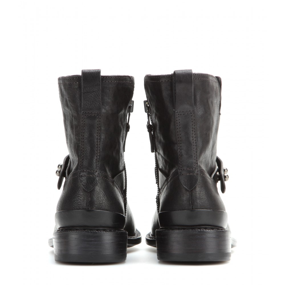 moto ankle boots. gallery moto ankle boots