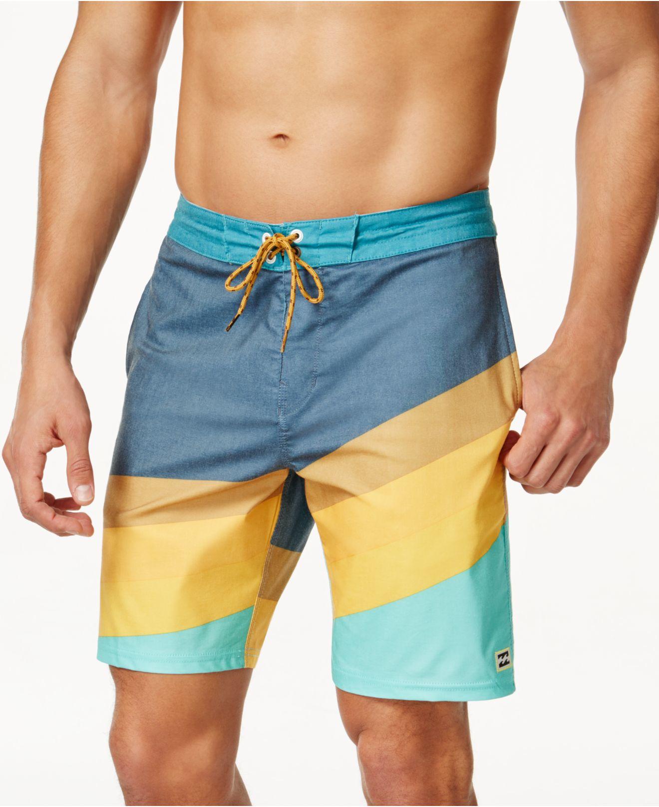 6b5d54eb6f Swimwear, Surfwear & Wetsuits BILLABONG Mens Board Shorts