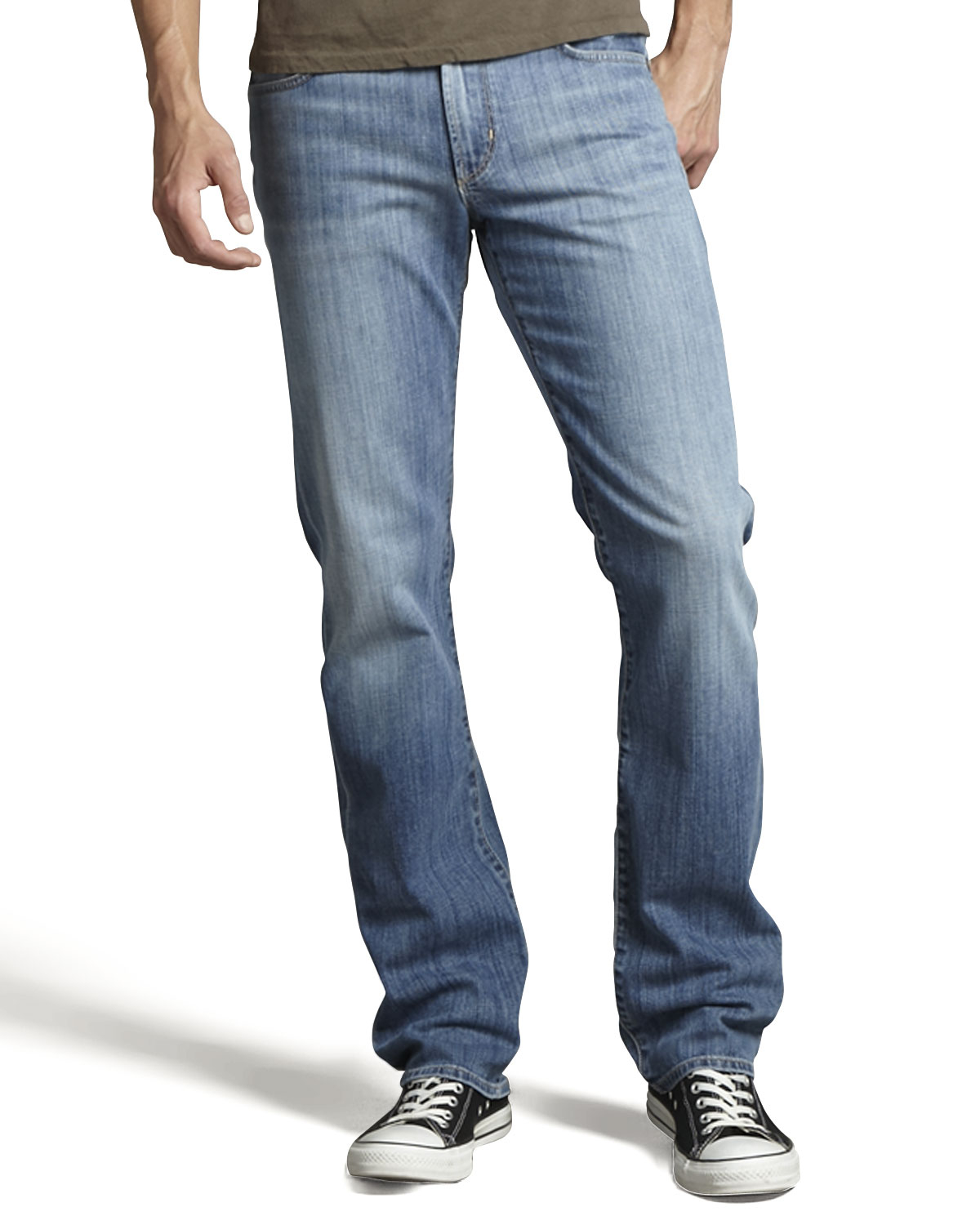 Vanity Jeans For Men : Citizens of humanity sid vanity jeans in blue for men lyst