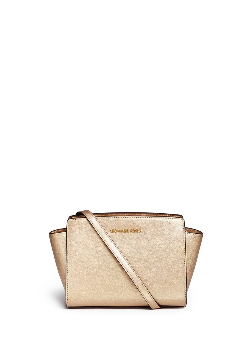 6781554adc9e Gallery. Previously sold at: Lane Crawford · Women's Michael By Michael  Kors Selma