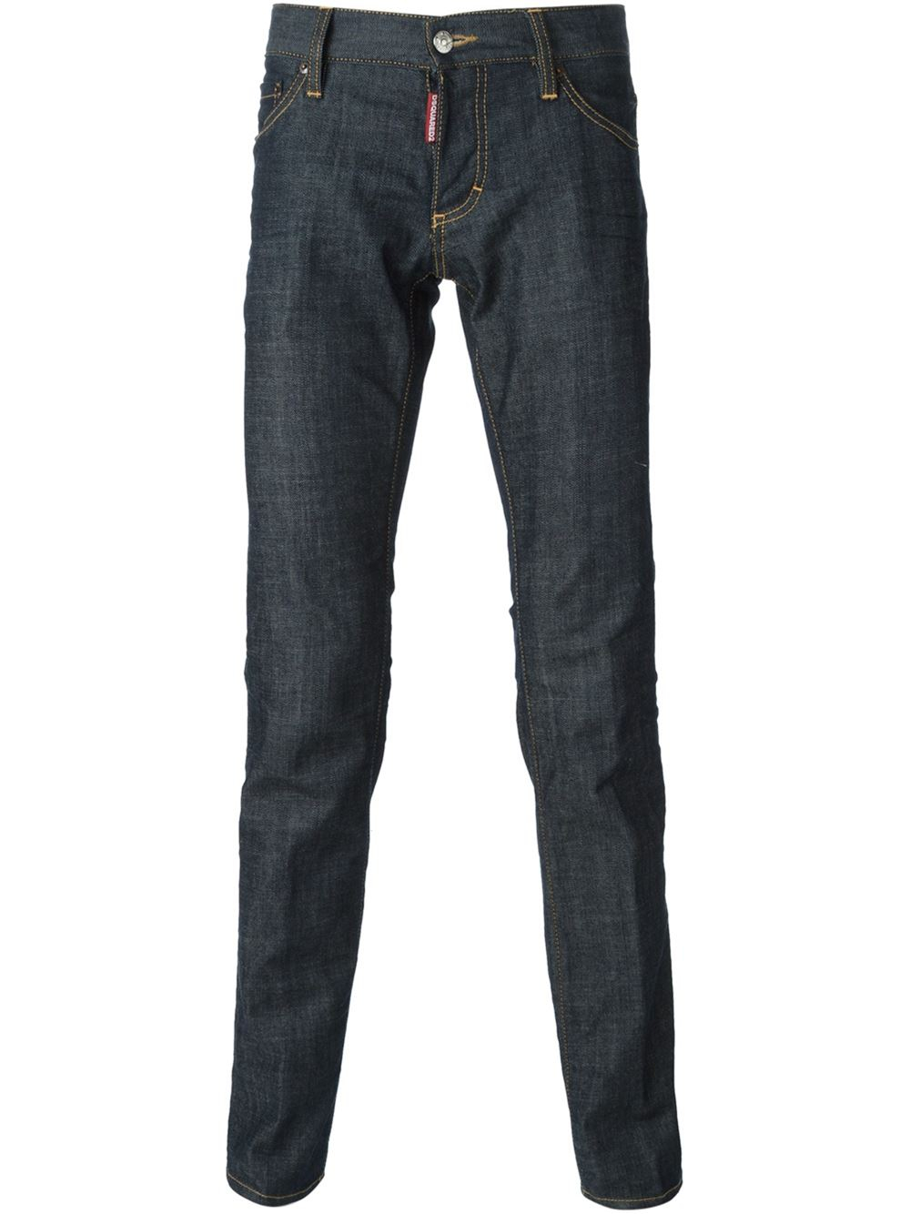 Royalty no muffin top skinny jeans with a high rise fit features classic details, including a 5-pockets construction. Zip fly closure. 66% Cotton, 32% Polyester, 2% Spandex. Machine wash cold separately inside out. Do not bleach, tumble dry low, warm iron if needed.