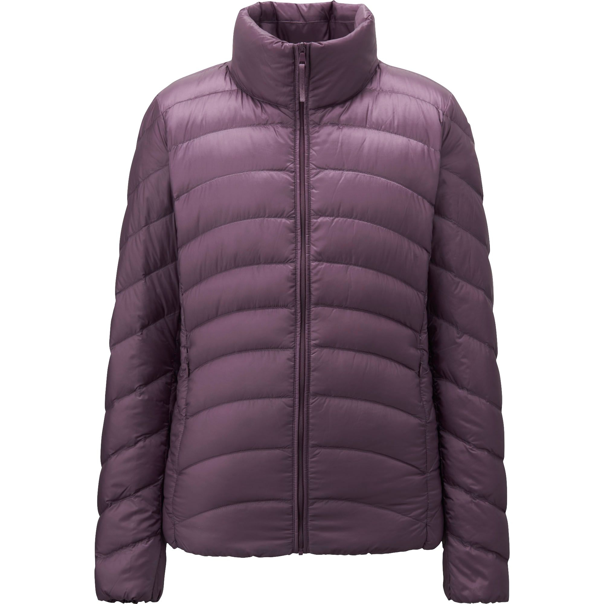 uniqlo ultra light down jacket in purple. Black Bedroom Furniture Sets. Home Design Ideas