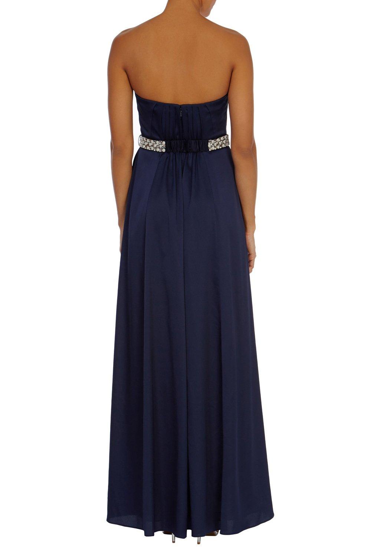 eacd6506e6f Coast Kathryn Maxi Dress in Blue - Lyst