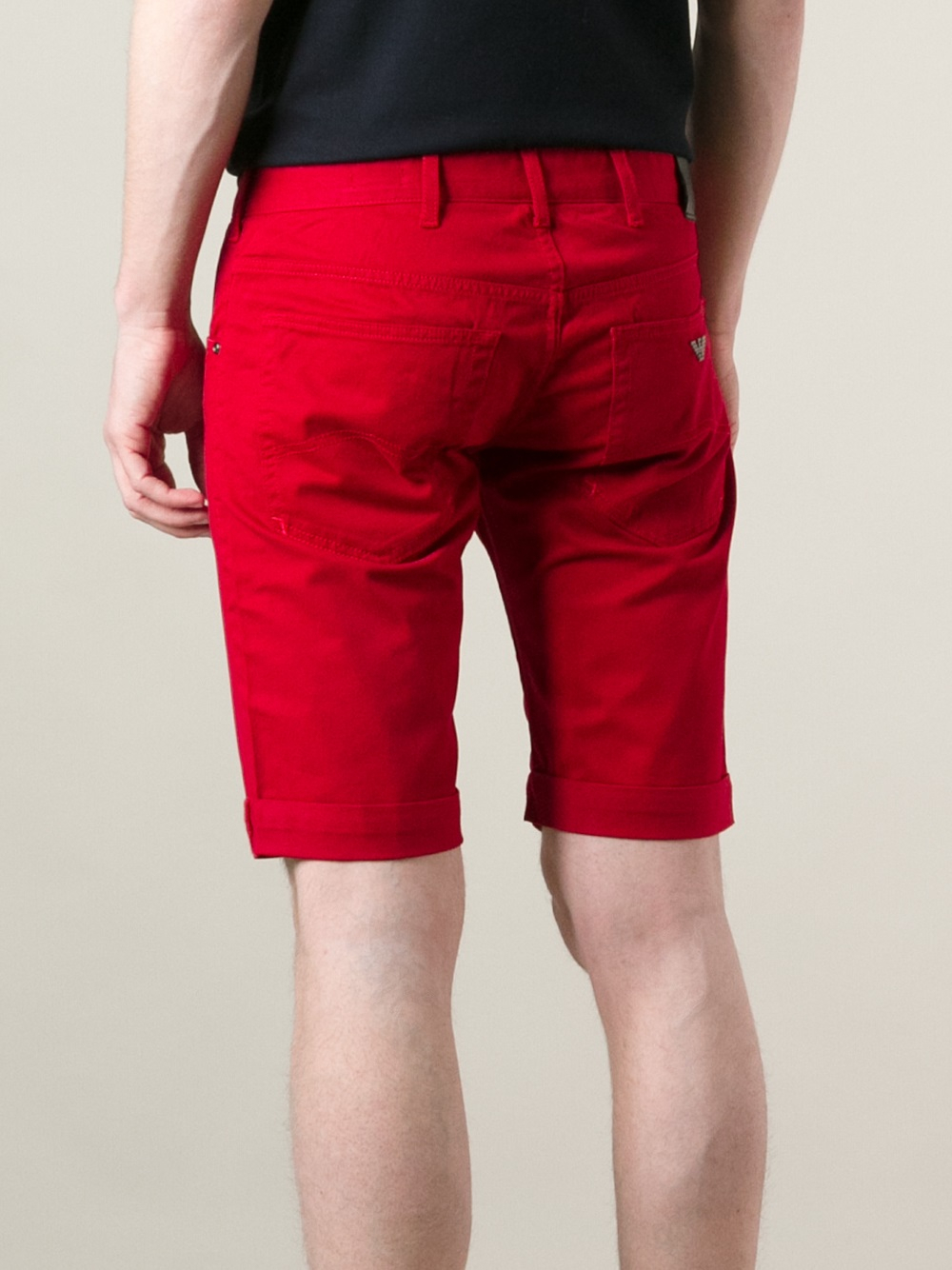 Find great deals on eBay for red denim shorts. Shop with confidence.