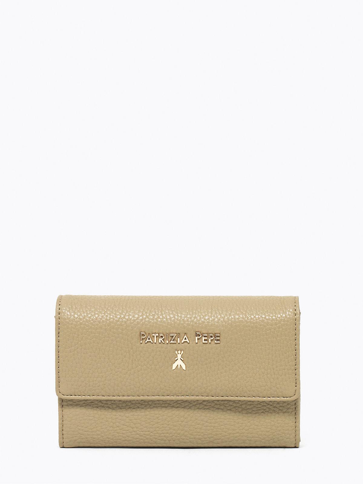 patrizia pepe mini clutch bag with shoulder strap in. Black Bedroom Furniture Sets. Home Design Ideas