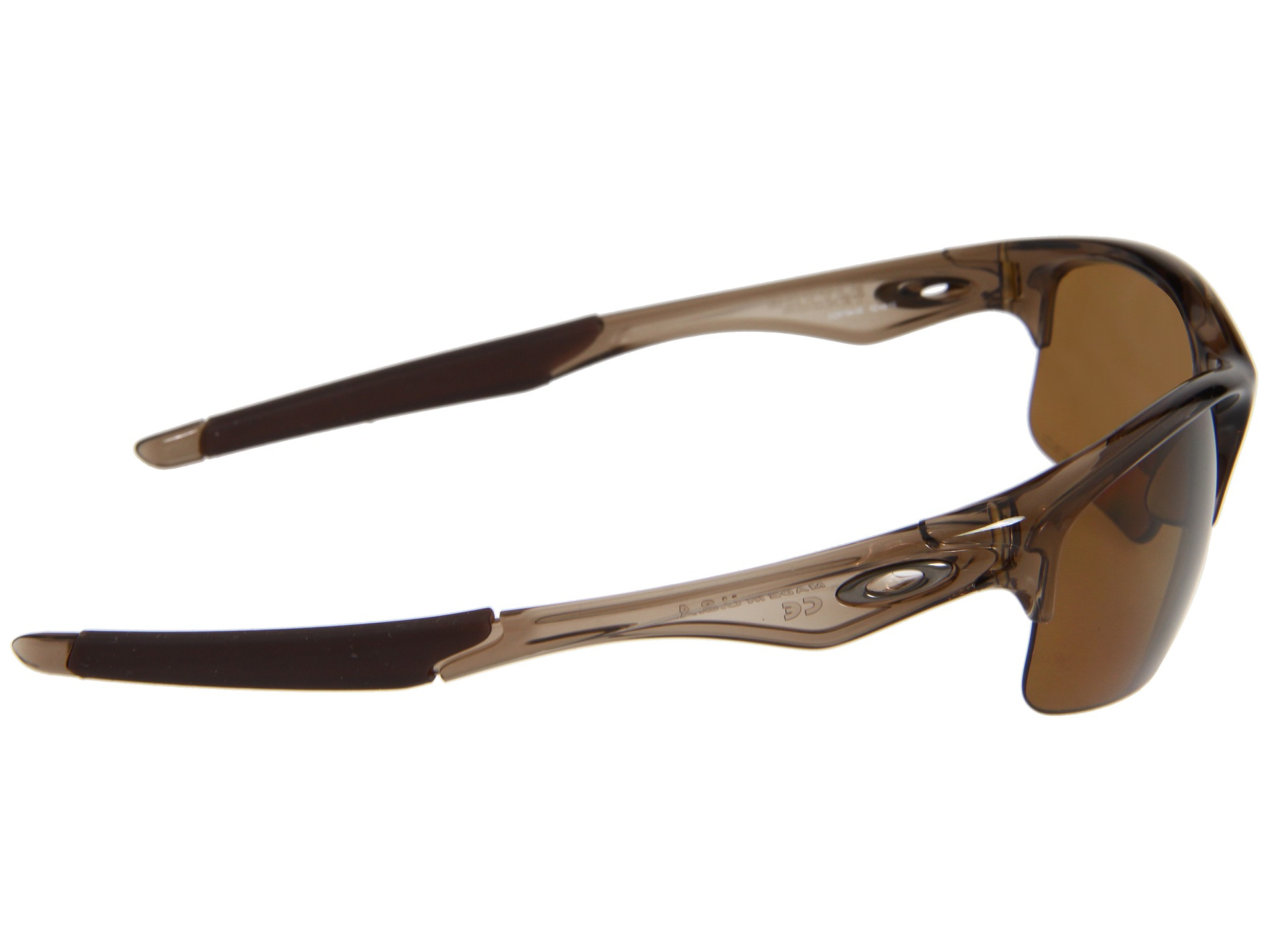 oakley bottle rocket sunglasses brown  gallery
