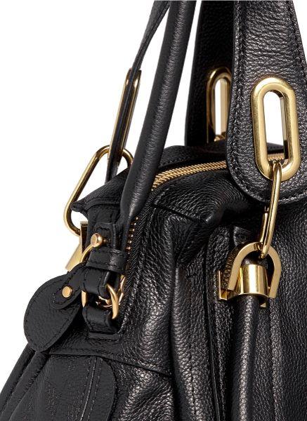 Chloé Paraty Small Shoulder Bag Chloé Paraty Small