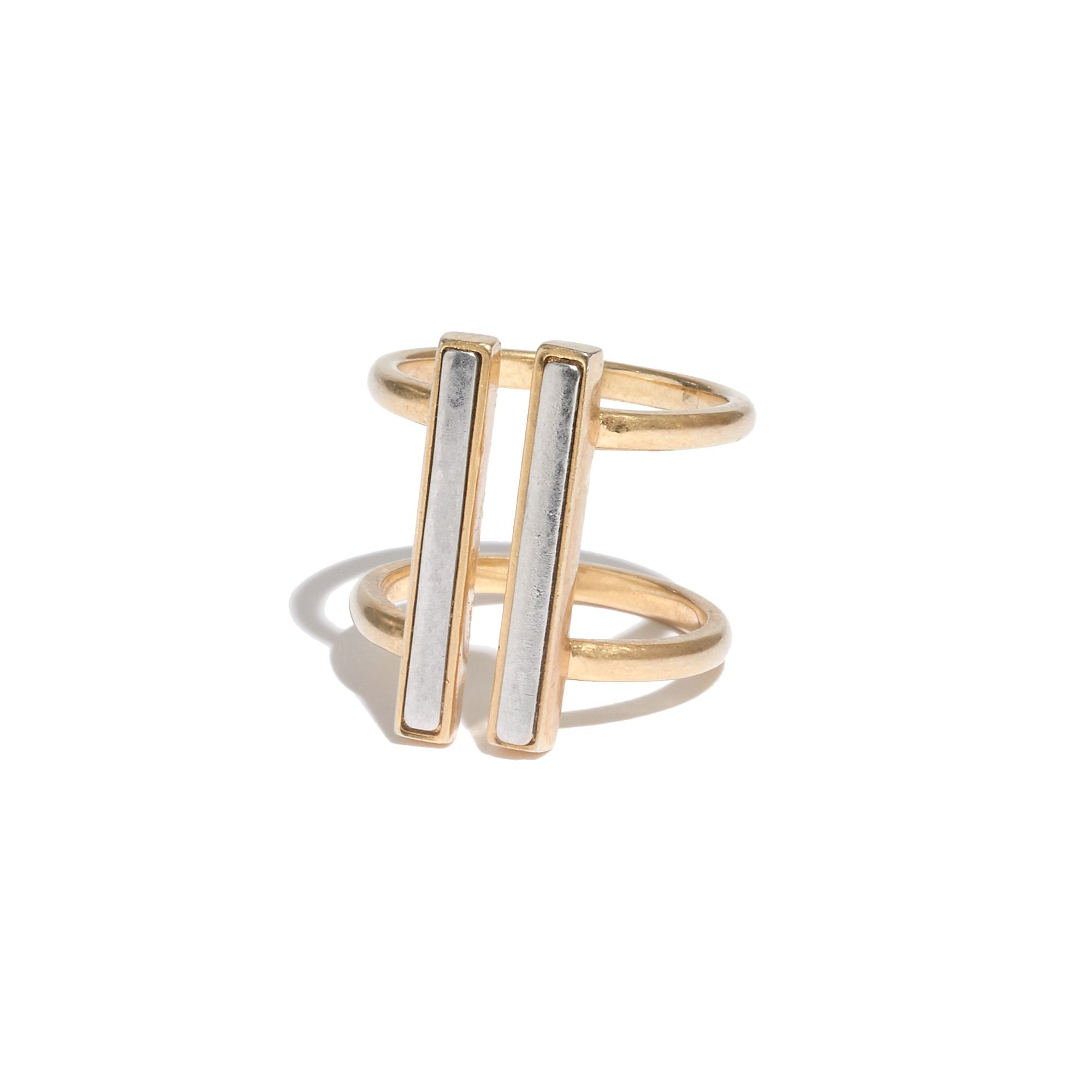 Madewell Bow Ring