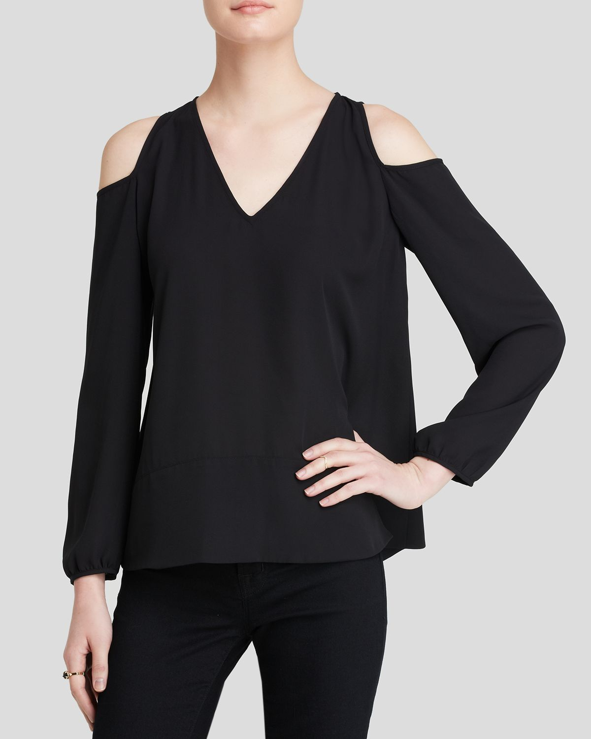 Shop Online at humorrmundiall.ga for the Latest Womens INC International Concepts Shirts, Tunics, Blouses, Halter Tops & More Womens Tops. FREE SHIPPING AVAILABLE! Macy's Presents: The Edit- A curated mix of fashion and inspiration Check It Out. I.N.C. Cutout V-Neck Top, Created for Macy's.