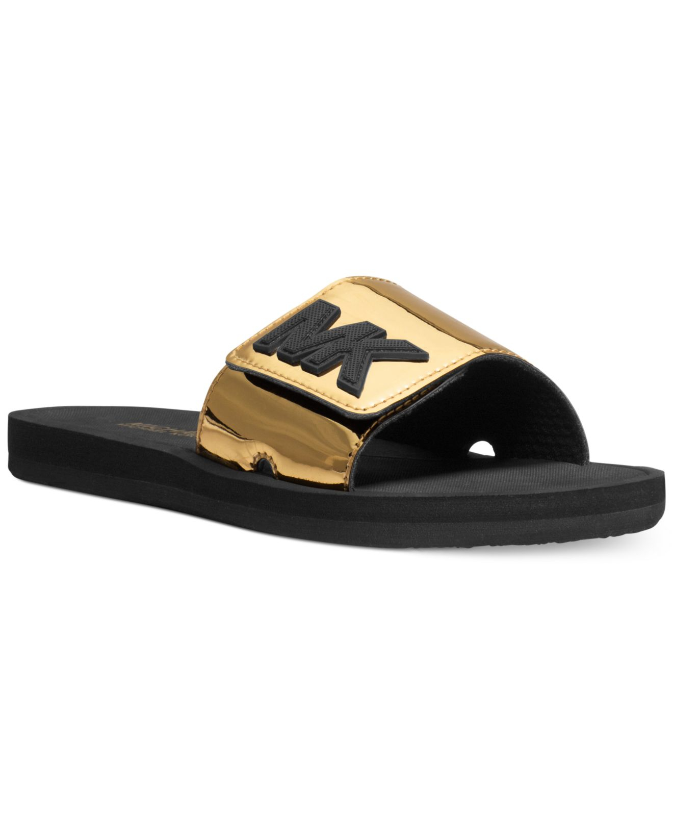 Michael Kors Slide On Shoes For Women