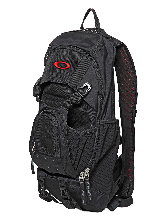 Oakley Backpack Black Www Tapdance Org