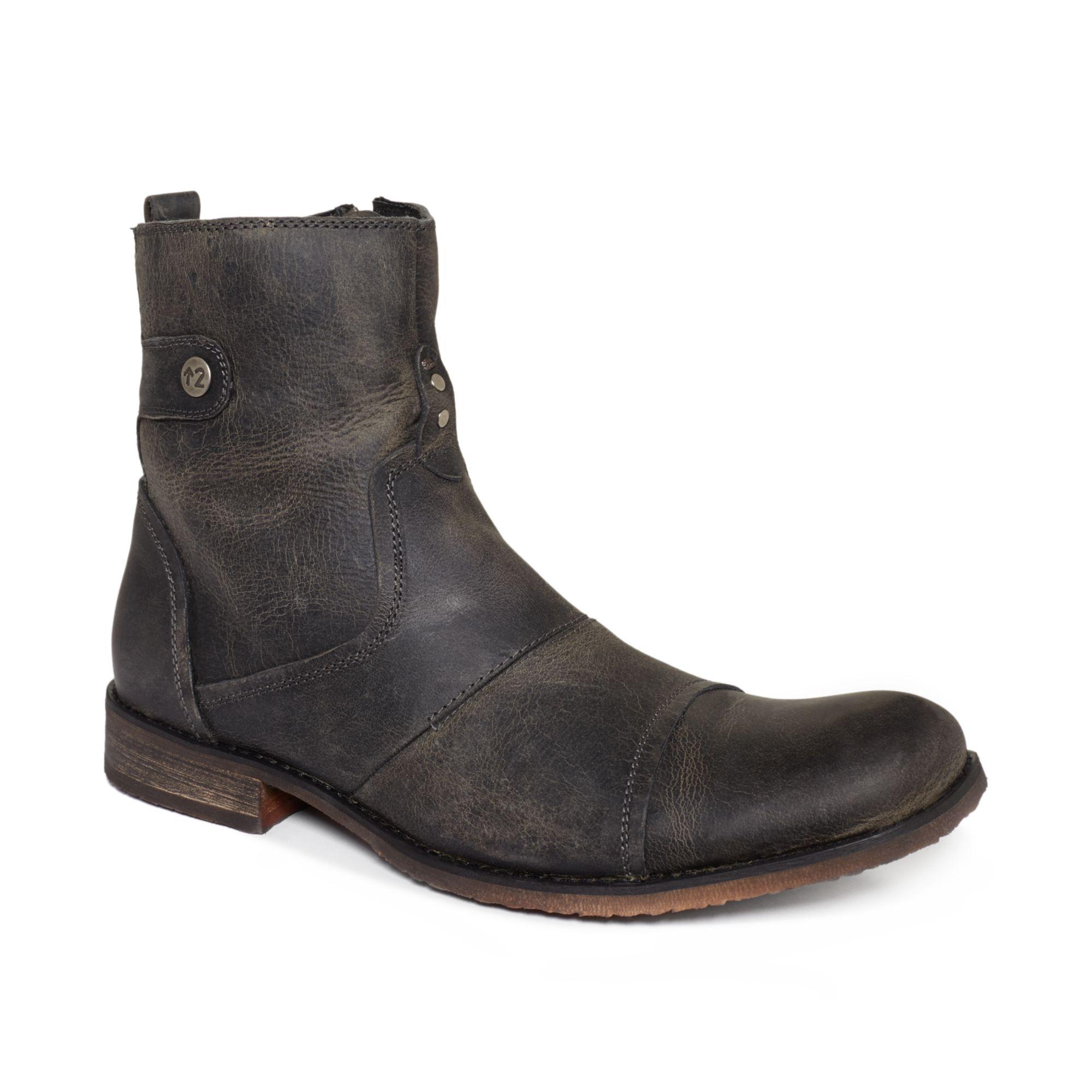 bed stu bed stu su2c burst boots in black for black
