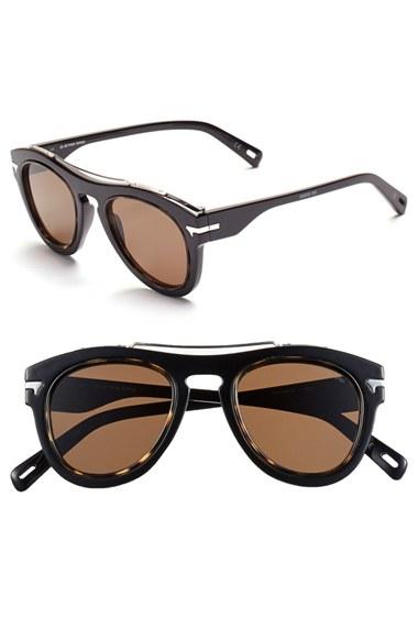 G-star raw 'garber' 49mm Sunglasses in Black for Men