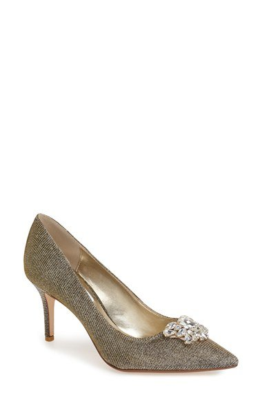 Dune Mens Crystal Shoes
