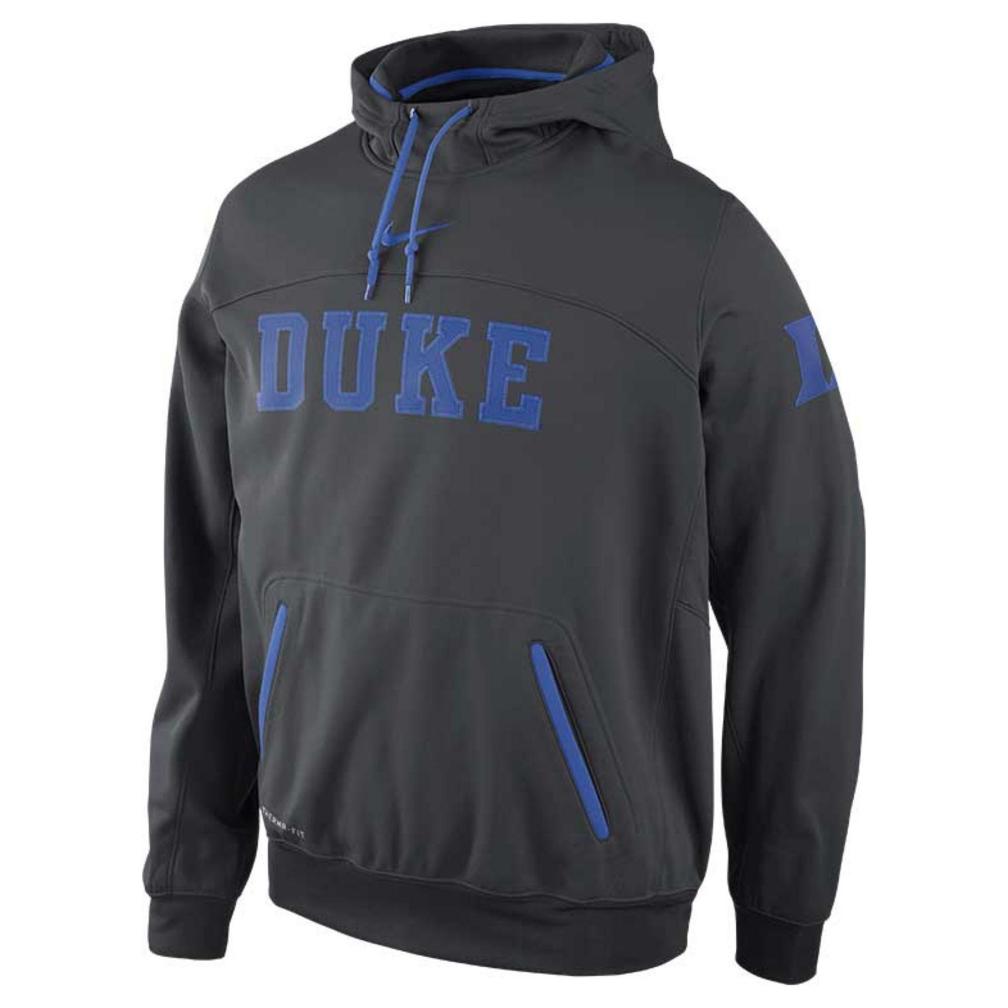 Duke nike hoodie