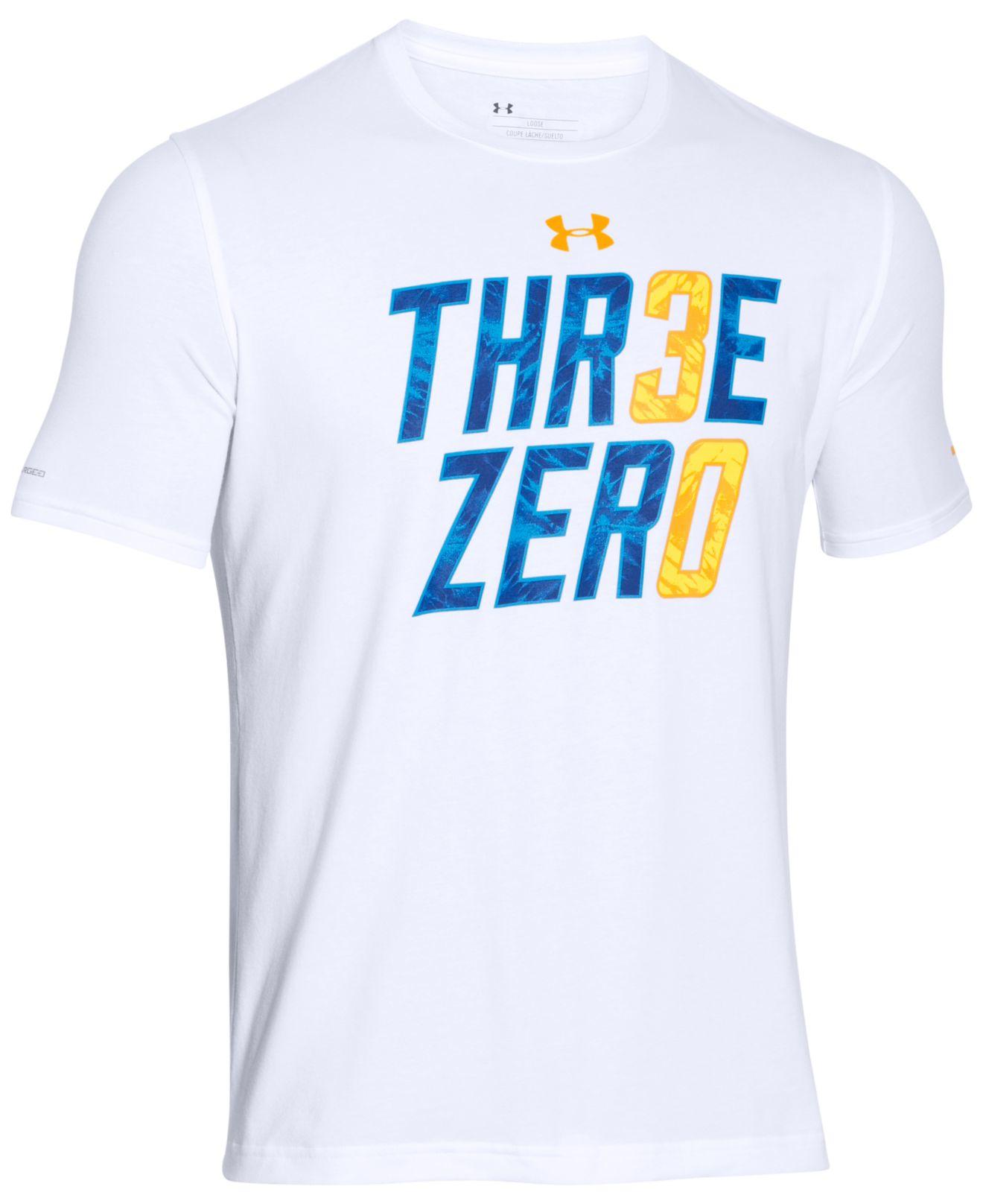 Stephen Curry Under Armour Shirt T Shirt Design Database
