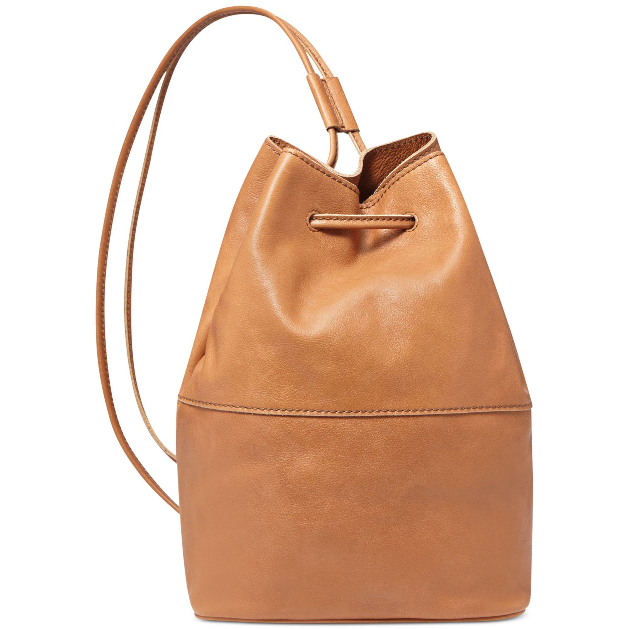 Sling bag leather - Gallery