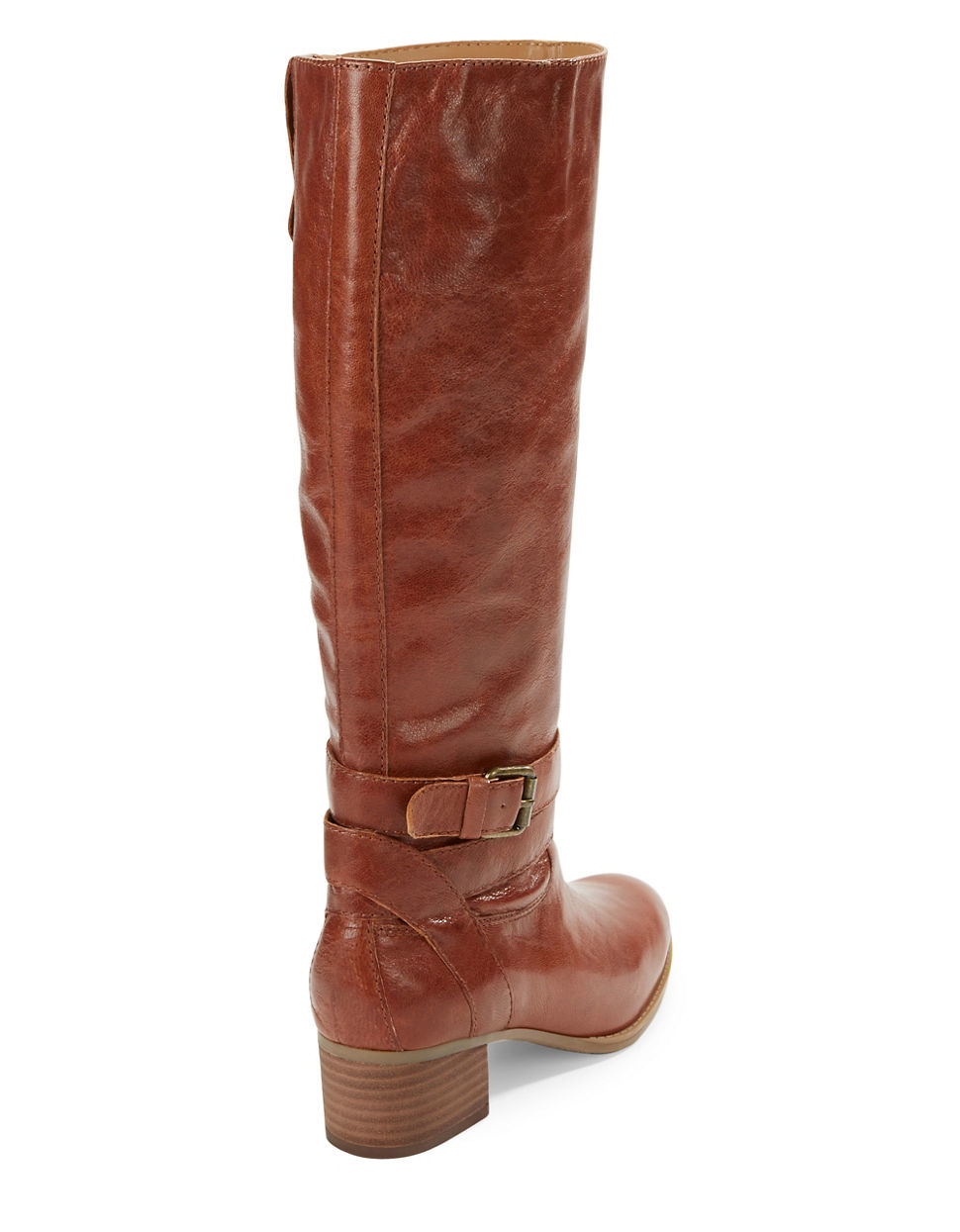 how to clean leather boots naturally